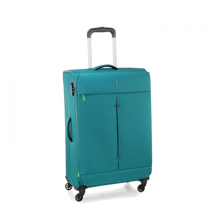 Medium Luggage  EMERALD