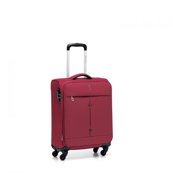 Trolley Cabina Xs  RED