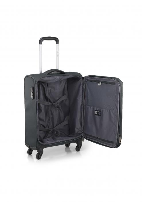 Cabin Luggage  ANTHRACITE Roncato