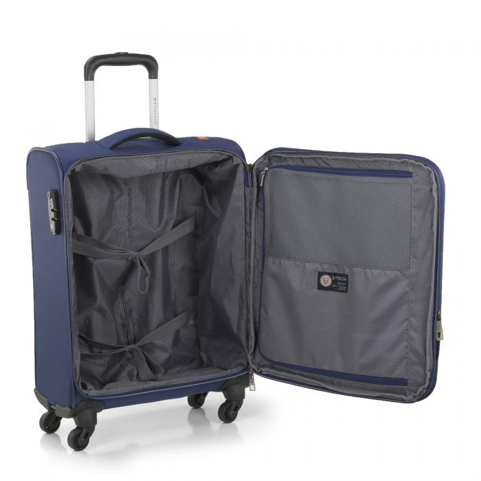 Trolley Cabine  DARK BLUE Roncato