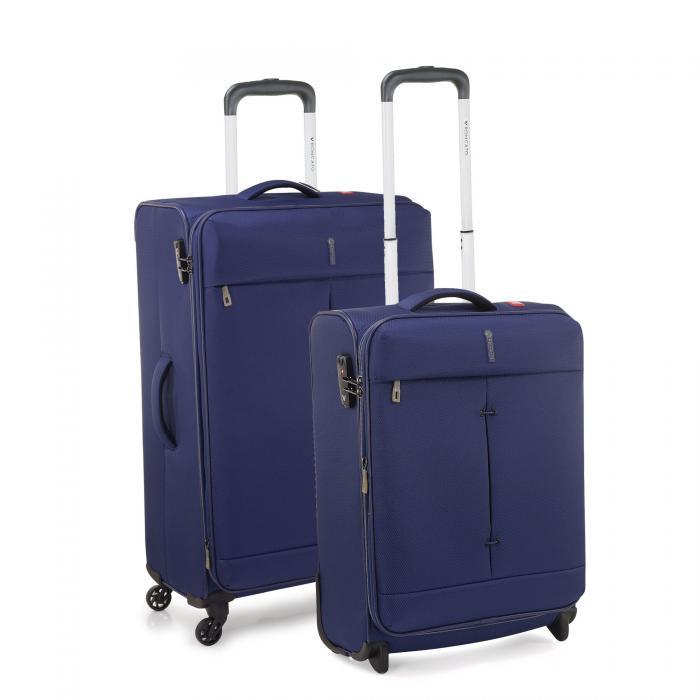 Koffer Sets  DARK BLUE