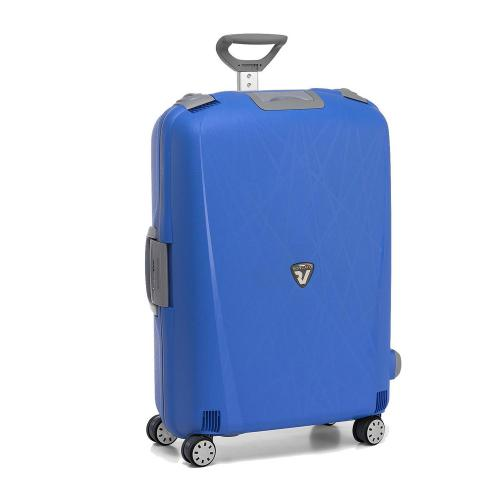 LARGE LUGGAGE L  LIGHT BLUE