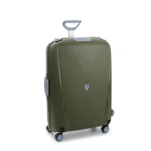 LARGE LUGGAGE  MILITAR GREEN