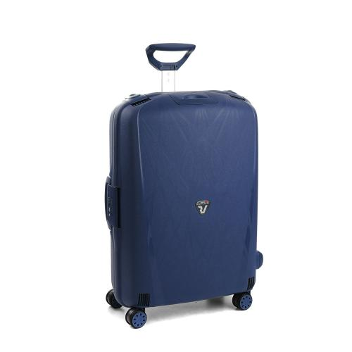 LARGE LUGGAGE  NAVY