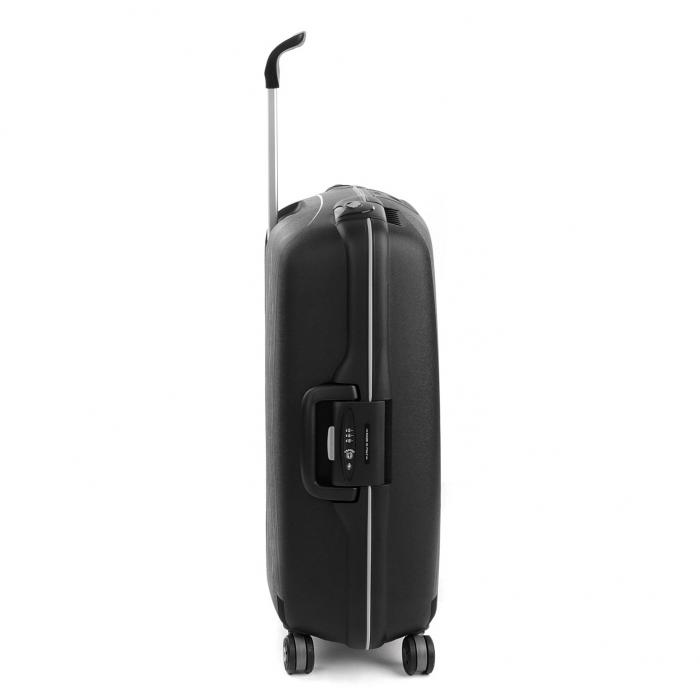 Medium Luggage  BLACK Roncato