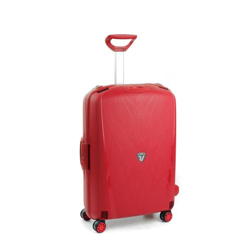 MEDIUM LUGGAGE  RED