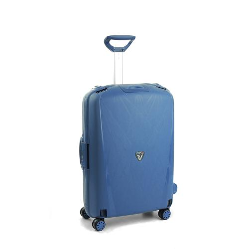 MEDIUM LUGGAGE M  AVIO BLUE