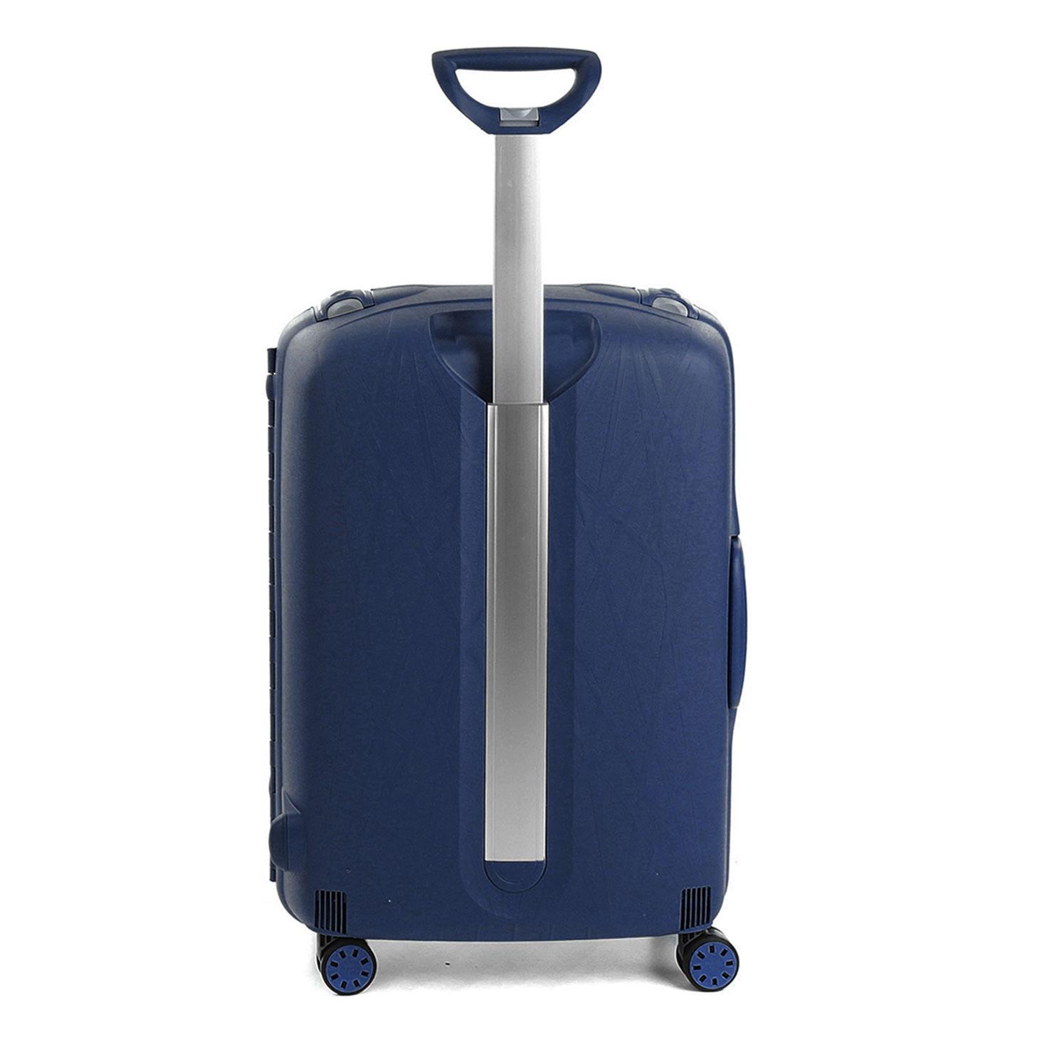 Roncato Trolley Moyen Taille 68Cm 4R Rigide Light Serrure TSA 68 x 48 x 27 Capacit/é 80 L Garantie 10 Ans cm Organiseur Rangement int/érieur