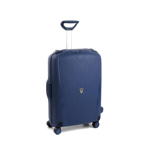 MEDIUM LUGGAGE  NAVY