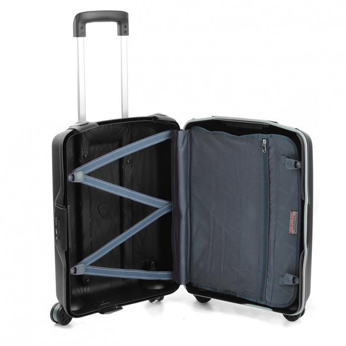 Cabin Luggage Xs  BLACK Roncato