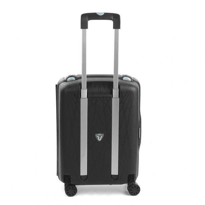 Trolley Cabine  BLACK Roncato