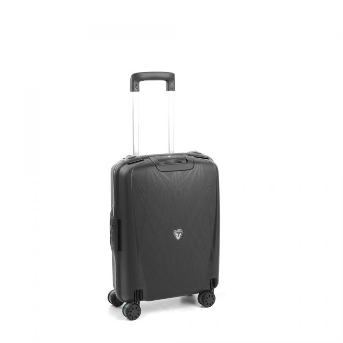 Cabin Luggage Xs  BLACK