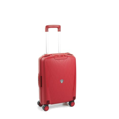 TROLLEY CABINE XS  RED