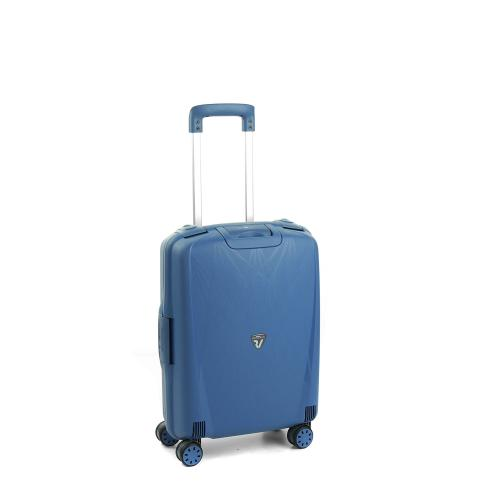 CABIN LUGGAGE  AVIO BLUE