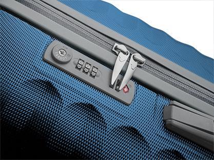 Grosse Koffer L
