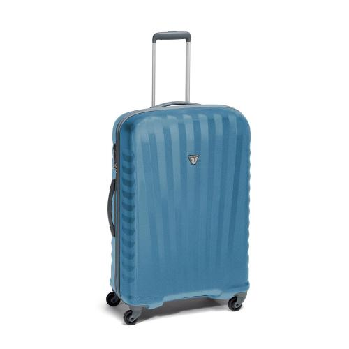 TROLLEY MOYEN TAILLE M  BLACK/BLUE