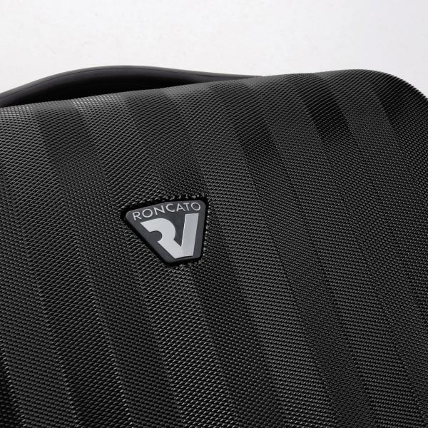 Maleta Mediana M  GRAY/BLACK Roncato
