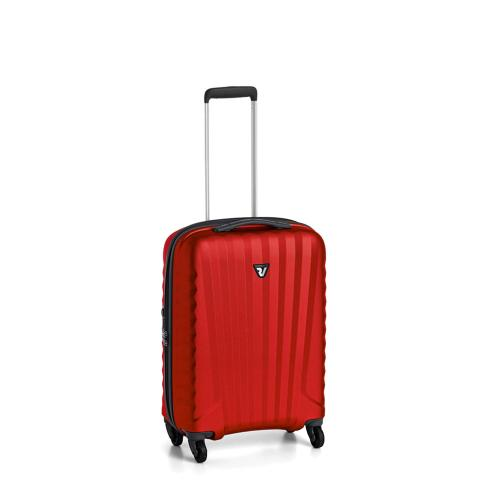 TROLLEY CABINE XS  BLACK/RUBY