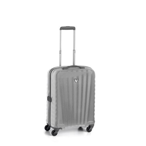 CABIN LUGGAGE XS  GRAY/SILVER