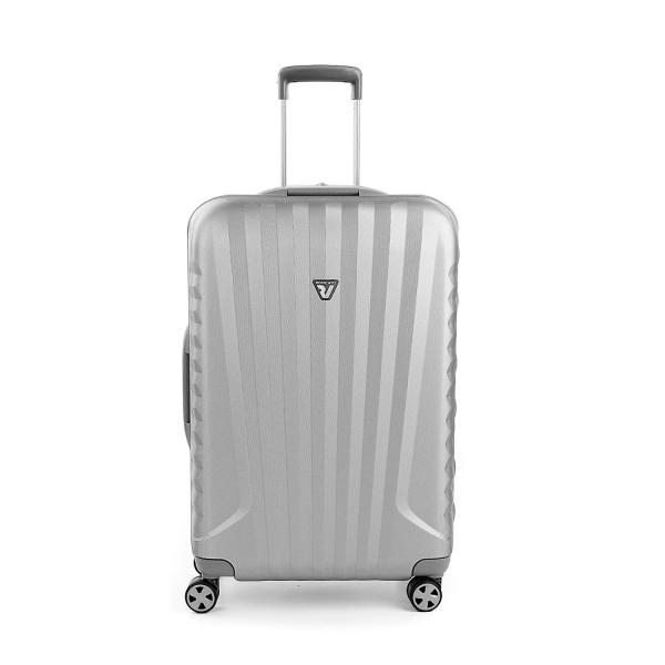 Trolley Medio  GRAY/SILVER Roncato