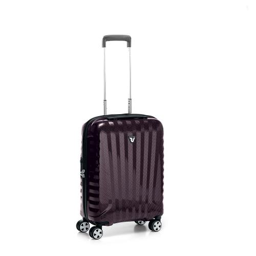 TROLLEY CABINA  BORDEAUX/CARBON