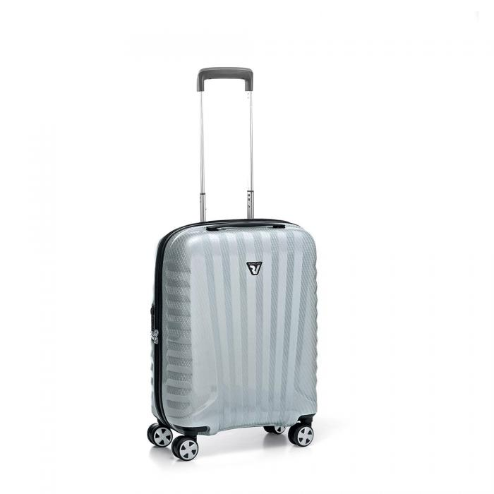 Trolley Cabine  SILVER/CARBON