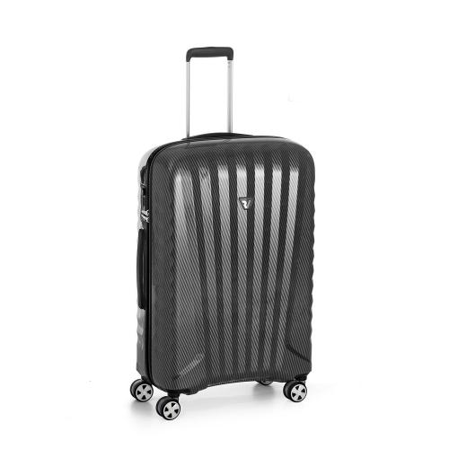 MEDIUM LUGGAGE  CARBON