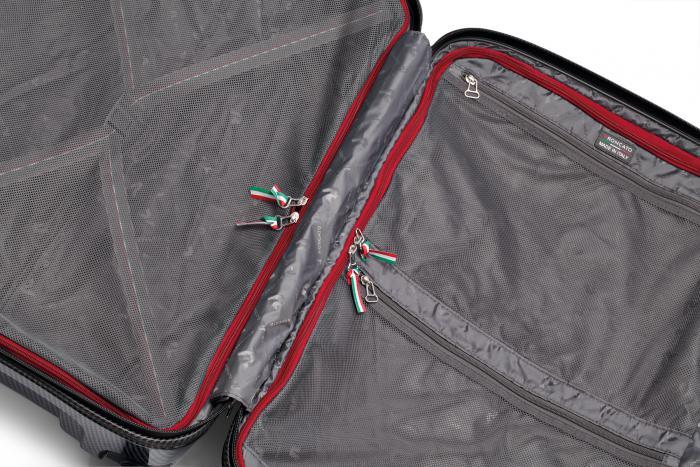 Cabin Luggage  CARBON Roncato