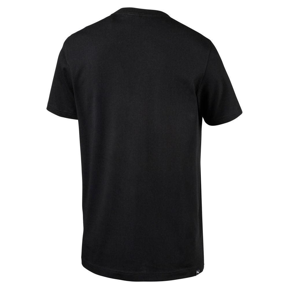 Puma T shirt Legendary Man Tee Usain Bolt