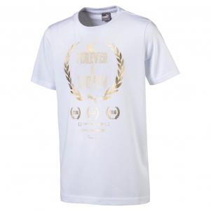 Puma T-shirt Greatest Hits Tee Junior Usain Bolt
