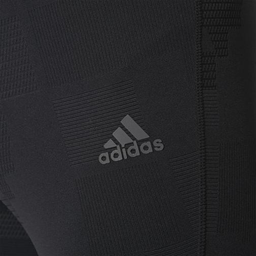 Adidas Pantalone Ultra Engineered Nero Tifoshop