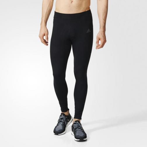 Adidas Pantalone Ultra Engineered Nero