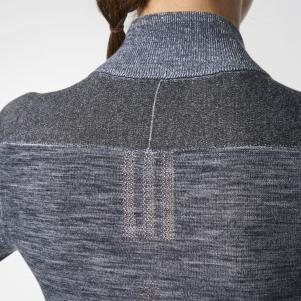 Adidas Sweatshirt Primeknit  Woman