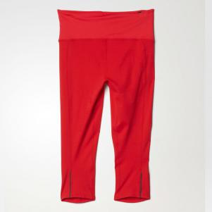 Adidas Pantaloncino 3/4 Ultra  Donna