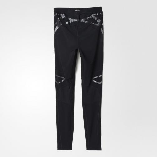Adidas Pantalone Adizero Sprintweb Nero Tifoshop