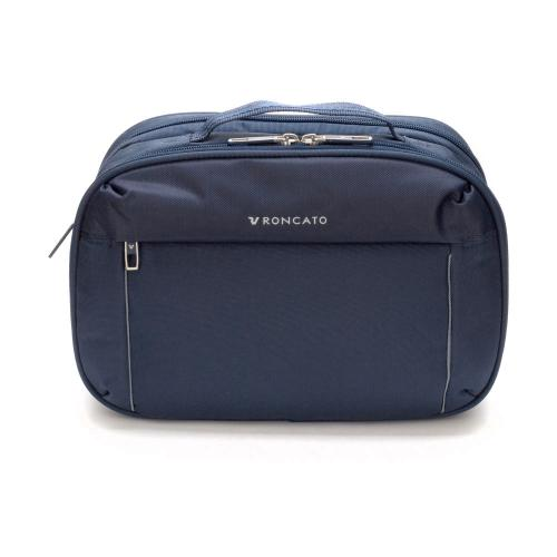 TROUSSE DE TOILETTE  DARK BLUE