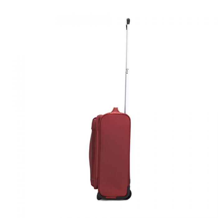 Trolley Cabina  DARK RED Roncato