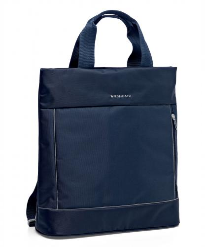 SAC ORDINATEUR  DARK BLUE