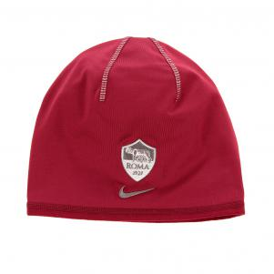 ROMA TRAINING BEANIE CRESTED
