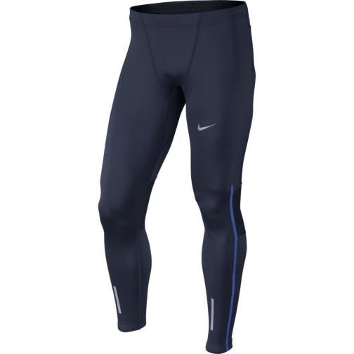 Nike Pant Tech MIDNIGHT NAVY/GAME ROYAL