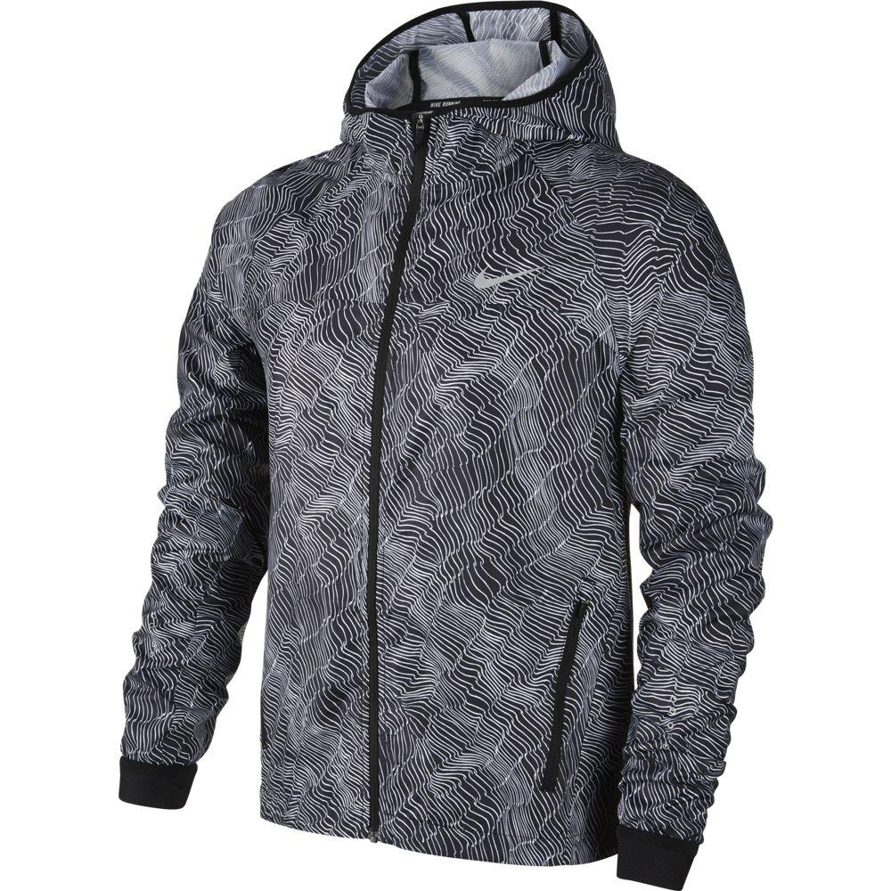 Nike Jacket Shield Running  Woman