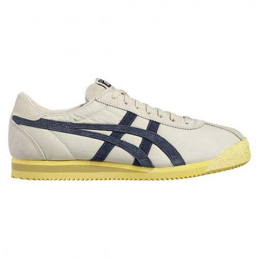 Onitsuka Tiger Shoes Tiger Corsair Vin  Unisex BIRCH/INDIA INK