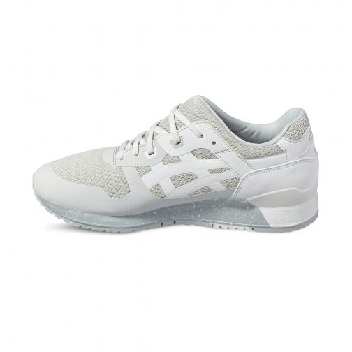 Asics Tiger Shoes Gel-lyte Iii Ns  Unisex GLACIER GREY/WHITE Tifoshop