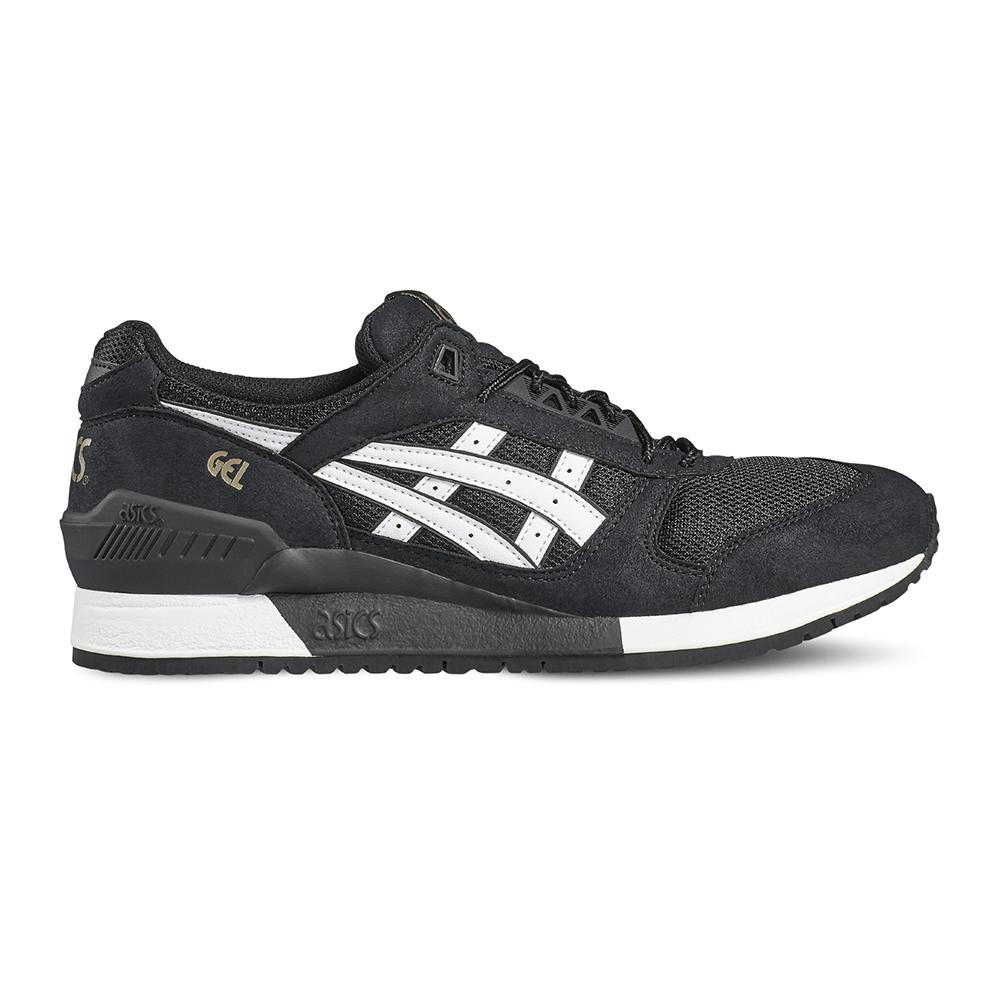 d16abffce90e Asics Tiger Shoes Gel-respector Unisex Black white - Tifoshop.com