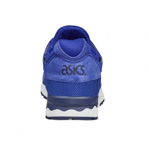 Asics Tiger Chaussures Gel-lyte V  Unisex ASICS BLUE/INDIGO BLUE Tifoshop