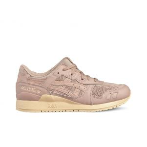 Asics Tiger Chaussures Gel-lyte Iii  Femmes