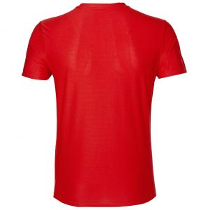 Asics T-shirt Graphic Ss Top