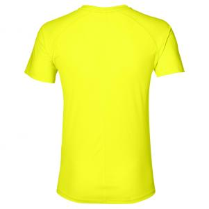 Asics T-shirt Asics Stripe Ss Top