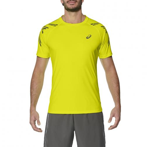 buy good no sale tax to buy Asics T-shirt ASICS STRIPE SS TOP
