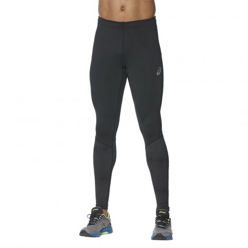 Asics Pantalone Race Tight Nero Tifoshop